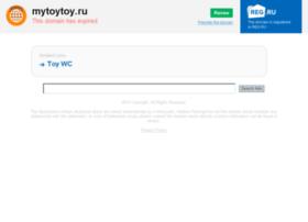 mytoytoy.ru