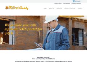 mytrackbuddy.com