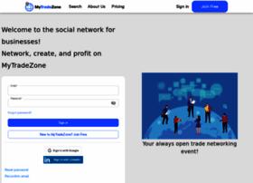 mytradezone.com