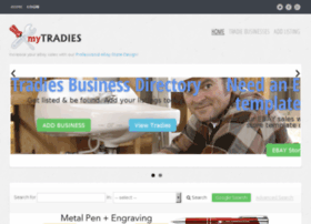 mytradies.com.au