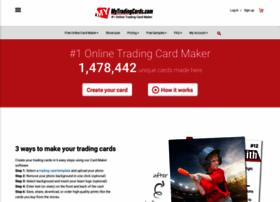 mytradingcards.com