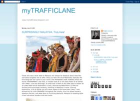 mytrafficlane.blogspot.com