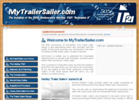 mytrailersailer.com