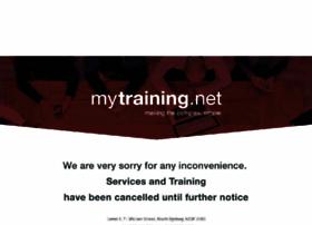 mytraining.com