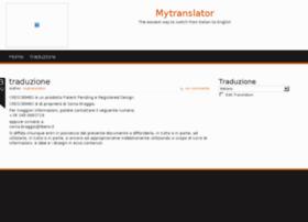 mytranslator.it