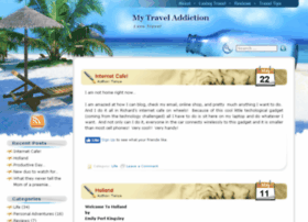 mytraveladdiction.com