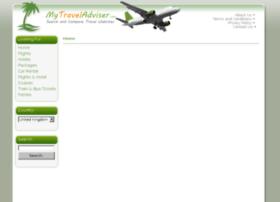 mytraveladviser.com