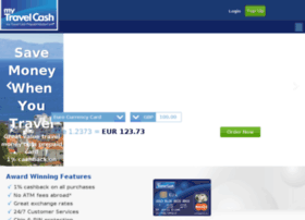 mytravelcash.co.uk