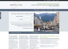 mytravelcost.com