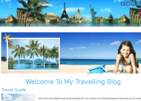 mytravellingtips.snappages.com