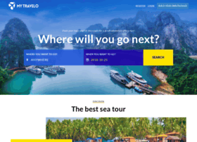 mytravelo.com