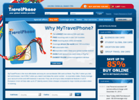 mytravelphone.net