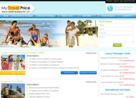 mytravelprice.com