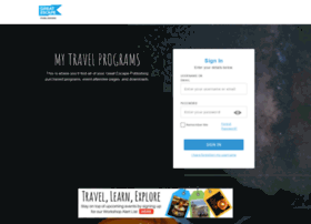 mytravelprograms.com