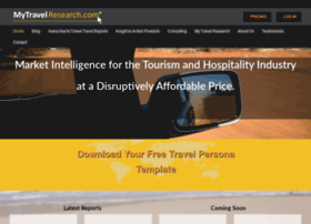 mytravelresearch.com
