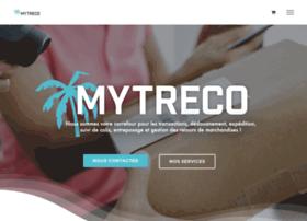mytreco.com