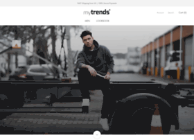 mytrends.com