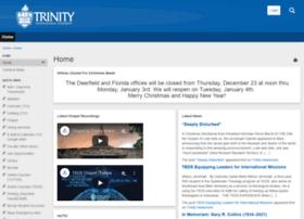 mytrinity.tiu.edu
