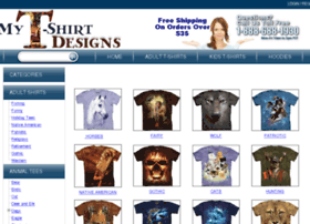 mytshirtdesigns.com