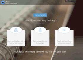 mytutorbeta.com