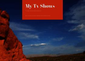 mytvshows.org