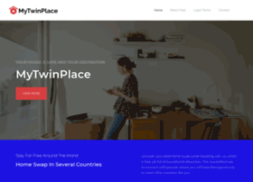 mytwinplace.com