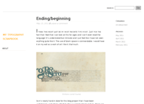 mytypographyscrapbook.wordpress.com