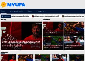 myufa.com