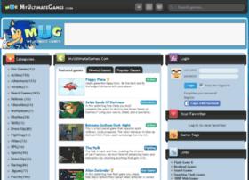 myultimategames.com