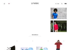 myuneek.uneekclothing.com