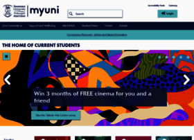 myuni.swan.ac.uk