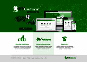 myuniform.soccermaster.com