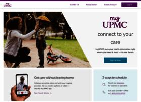 myupmc.com