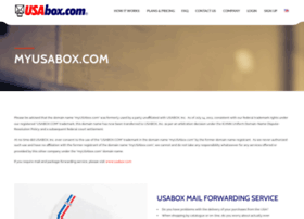 myusabox.com