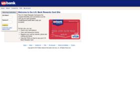 Myusbankcorporaterewards.com