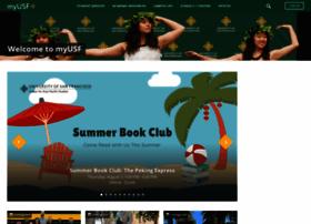 myusf.usfca.edu