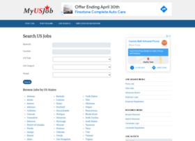 Myusjob.com