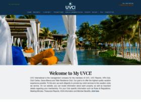 myuvc.com