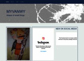 myvanwy.com
