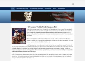 myvarefinance.net