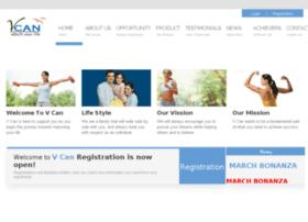 myvcan.com