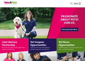 myvetpractice.co.uk