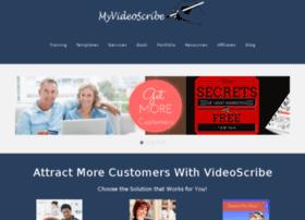myvideoscribe.com