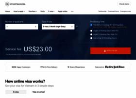 myvietnamvisa.com