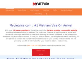 myvietvisa.com