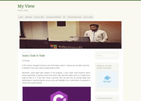 myview.rahulnivi.net