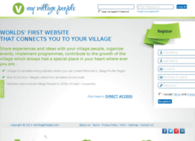 myvillagepeople.com