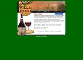 myvillaroma.com