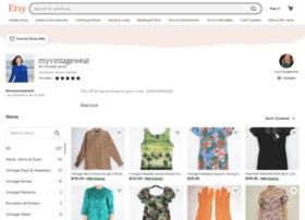 myvintagewear.com
