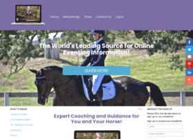 myvirtualeventingcoach.com
